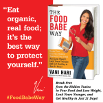 The Food Babe Way – Book Review