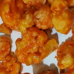 Cauliflower Buffalo Bites – Take 2