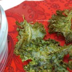 Easy to Make Kale Chips – Flop